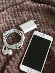 Iphone 7 rosa 128gb