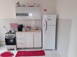 M.E vendo apartamento 2qts - Condomínio Rossi Vila Itacaré