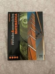 caderno de revisão e exercícios - Mat ensino médio