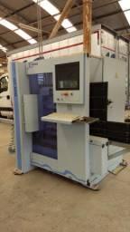 Centro de furação marca Homag modelo BHX-055