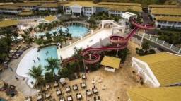 Caldas Novas é no Lacqua di Roma, Parque aquático com piscina de ondas