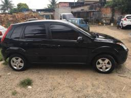 Ford Fiesta 1.6 hatch completo - 2008