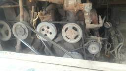 Vendo motor 355 ou 364