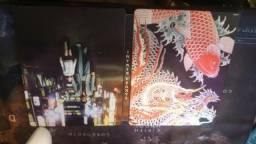 Jogos PS4 - Yakuza 0 (steelbook), Uncharted Collection e NFS Payback comprar usado  Cuiabá
