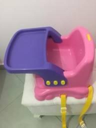Cadeira de alimentacao