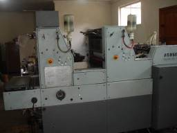 Máquina Adast 526 Bicolor