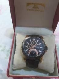 8480fa4ad27 Vendo relógio technos