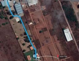 Vendo Terreno 300m² (divisa do município de Juazeiro do Norte e Barbalha-CE)