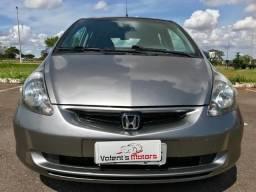 Honda Fit Lx Oportunidade - 2005