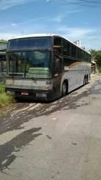 Ônibus Rodoviario Scânia 113 Paradiso Viaggio 1450 - 1988