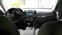 Vendo Hyundai Santa Fé 2011 4x4 Troco por casa! - 2011