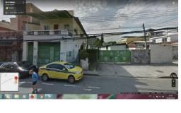 Terreno Galpao casa construção Méier Lins de Vasconcelos 1.088m2