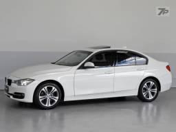 BMW 320i Sport GP 2.0 Turbo 4P Automático - 2015