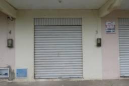 Loja com 25,20m², em avenida de grande movimentação, Eusébio