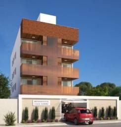 Apartamento em Ipatinga, 3 quartos/suíte, sacada gourmet, 90 m². Valor 235 mil