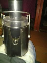 Trituradora de suco