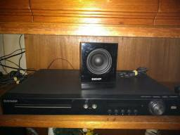 Home Theater Semp Toshiba