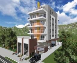 Apartamento com 2 dormitórios à venda, 61 m² por R$ 550.000 - Eliana - Guaratuba/PR