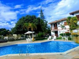T-AP1314-Apartamento à venda - 2 Dormitorios- Taperapuan- Porto Seguro