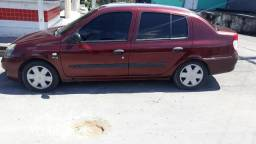 Clio sedã 2010 - 2010