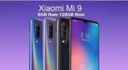 Xiaomi Mi 9 128gb Novo