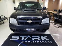 Chevrolet Blazer 2.4 Mpfi Advantage 4x2 8v Flex 4p Manual 2009 - 2009