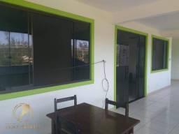 Casa com 2 dormitórios para alugar, 10 m² por R$ 1.500,00/mês - Unamar - Cabo Frio/RJ