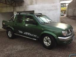 Frontier 1999 - 1999