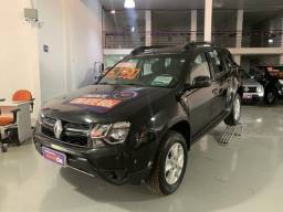Duster Expression 1.6 Automática R$58990 - 2019