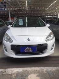 308 Allure Automático teto solar Seminovos Papitos Car- - 2014