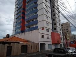 Apartamento à venda com 3 dormitórios em Centro, Ponta grossa cod:1085