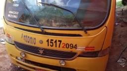 Micro ônibus 35.000,00