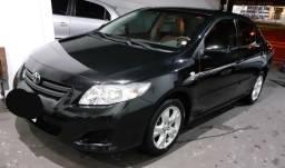 Toyota corolla top - 2010