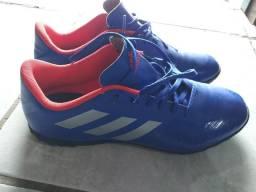 Chuteira Adidas N° 43
