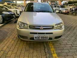 Fiat Palio economy 2012 carro extra com GNV - 2012