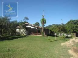 Fazenda Adrianópolis PR 470 alq.