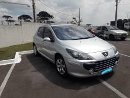 Peugeot 307 2.0 Premium Flex Aut. 5p - 2012