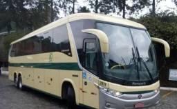 Ônibus Paradiso 1200 G7 - Executivo Completo