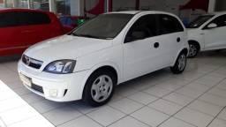 Chevrolet Corsa Hatch MAXX 1.4 8V ECONOFLEX 5P 4P - 2012