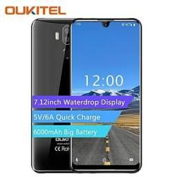 Smartphone oukitel k9 tela 7.12