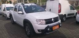 RENAULT DUSTER OROCH 2018/2019 2.0 16V HI-FLEX DYNAMIQUE AUTOMÁTICO - 2019