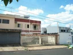 Apartamento à venda com 3 dormitórios em Jd iraja, Ribeirao preto cod:20913