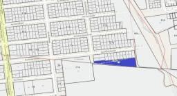 8445 | Terreno à venda em Jardim Água Boa, Dourados