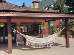 Casa à venda com 4 dormitórios em Retiro, Petrópolis cod:000114
