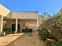 Casa com 4 dormitórios à venda, 230 m² por R$ 900.000,00 - Vila Aurora Oeste - Goiânia/GO