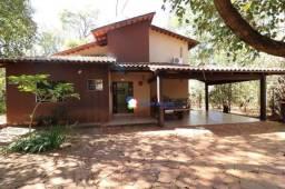 Chácara com 2 dormitórios à venda, 2053 m² por R$ 700.000 - Chácaras de Recreio Samambaia