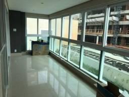 Apartamento com 3 dormitórios para alugar, 125 m² por R$ 2.900,00/mês - Barbosa - Marília/