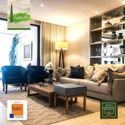 Apartamento com 3 dormitórios à venda, 133 m² - Parque Solar do Agreste - Rio Verde/GO