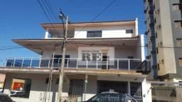 Casa com 4 dormitórios para alugar por R$ 5.500/mês - Setor Central - Rio Verde/GO