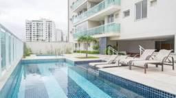 Apartamento à venda com 4 dormitórios em Centro, Nova iguaçu cod:SPAZIOVEND-VX